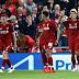 Liverpool sau 57 năm chưa từng có trận khởi đầu như thế này