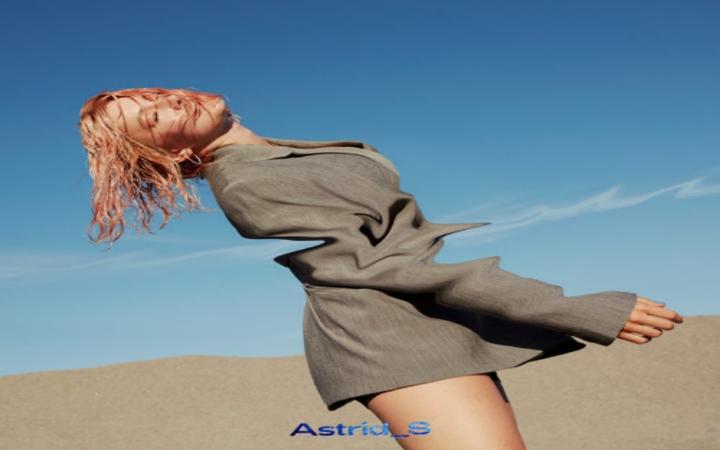Astrid S - Marilyn Monroe