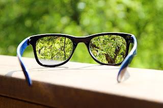 Haruskah Melepas Kacamata Saat Sujud