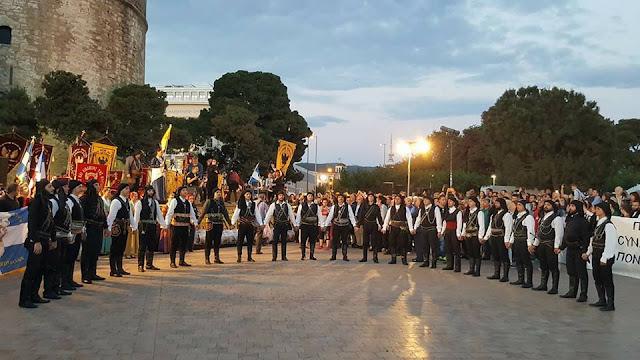 ΠΟΠΣ: Να απαιτήσουν τη συγνώμη του Ερντογάν για τη Γενοκτονία των Ελλήνων του Πόντου