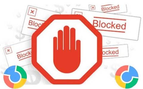 Los bloqueadores de anuncios podrían llegar a su fin gracias a Google