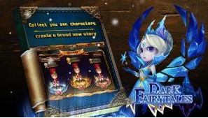 Dark Fairytales Mod Apk