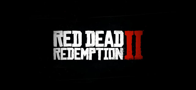 RED DEAD REDEMPTION TITLE
