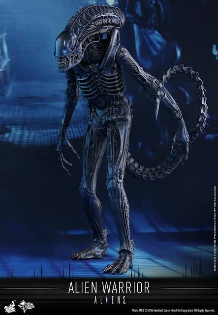 Sexy Movie Alien