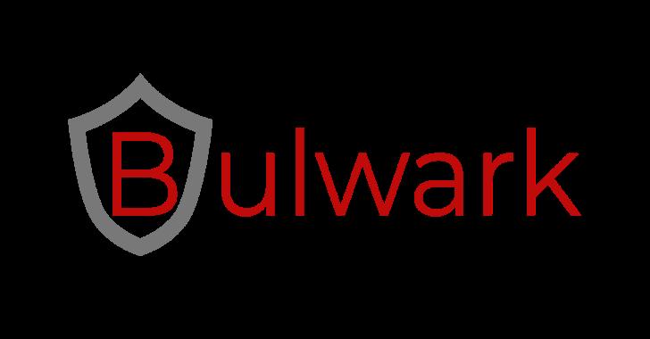 Bulwark : An Organizational Asset & Vulnerability Management Tool