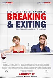 Watch Breaking & Exiting Online Free 2018 Putlocker