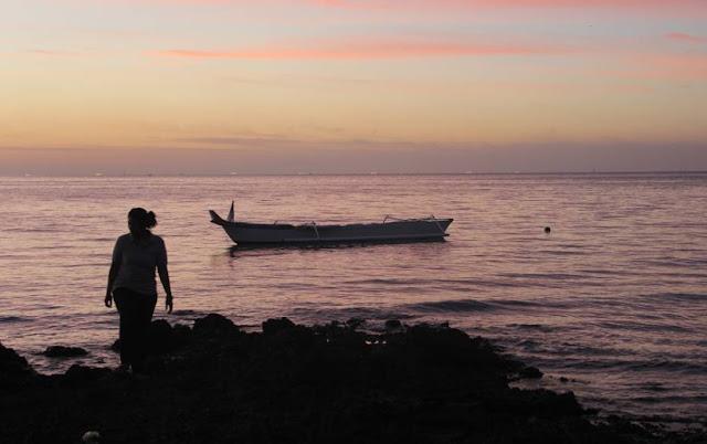 Wisata di Barru Pantai Ujung Batu