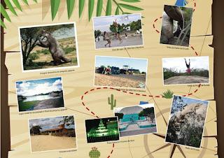 Baraúna realizará nesta segunda (25), Fórum sobre Turismo