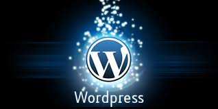 وورد بريسWordPress