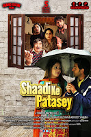 Shaadi ke Patasey Hindi Full Movie Watch Online Movies Free HD Download