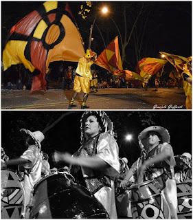 Comparsa de Negros y Lubolos L:U:C: