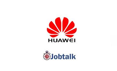 Huawei Egypt Internship | EHS Coordinator Intern