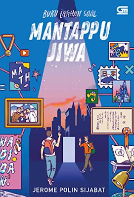 Mantappu Jiwa by Jerome Polin Sijabat Pdf