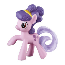 MLP Happy Meal Toy Buttonbelle Figure by McDonald's