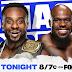 Resultados: WWE SmackDown 22/01/21