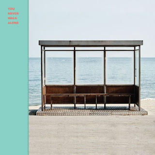[Album] BTS - YOU NEVER WALK ALONE full album mp3 zip rar 320kbps