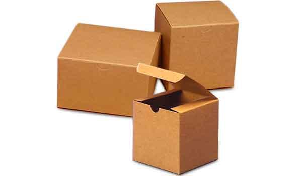 Benefits of Wholesale Custom Printed Kraft Boxes Packaging