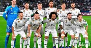 يلا شوت بث مباشر مباراة ريال مدريد وفياريال اليوم الأحد الدوري الأسباني 1-9-2019