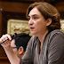Ada Colau logra conservar la alcaldía de Barcelona con los votos de PSC y Valls