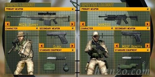 Marine Sharpshooter 3 PC Gameplay