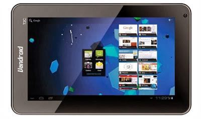 Tablet Advan T2C