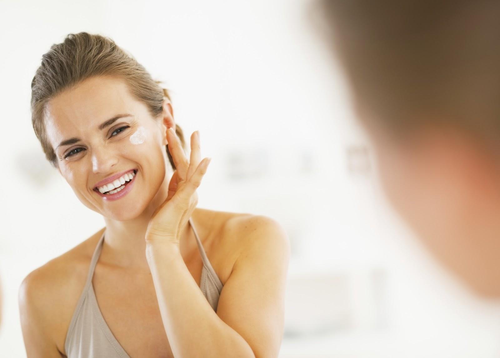 5 Produtos Essenciais de Skincare