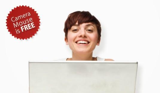 Camera Mouse - Απίστευτη εφαρμογή που έκανε πάνω από 3 εκατομμύρια ανθρώπους με κινητικά προβλήματα να χαμογελάσουν