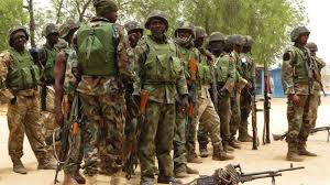 1,400 Boko Haram Suspects Released - Borno State Government