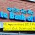 SBI Apprentices 2019 Final Result Out: Download Here