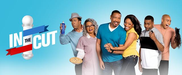 The Cut premieres Season 6 on April 1 on Bounce