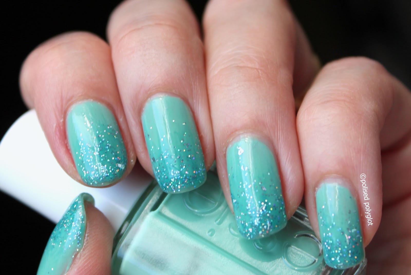 Turquoise nails gallery prinsesfo Image collections