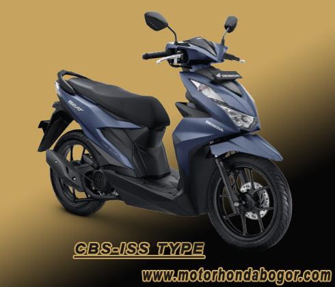 Motor Honda ADV Bogor