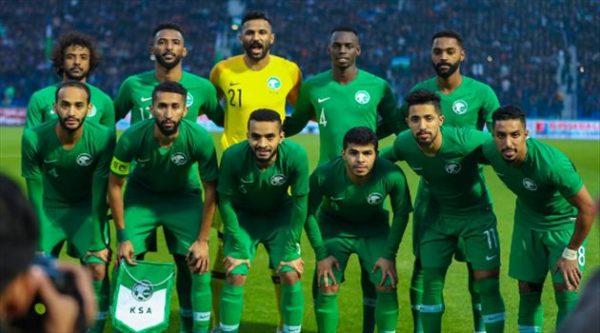 مشاهدة مباراة السعودية وباراجواي بث مباشر  اون لاين اليوم الثلاثاء 19-11-2019 مباراة ودية
