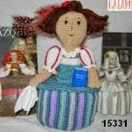 patron gratis muñeca menina amigurumi, free pattern amigurumi doll menina