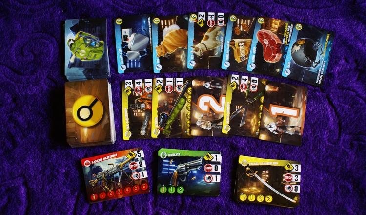 Karty Zombie 15