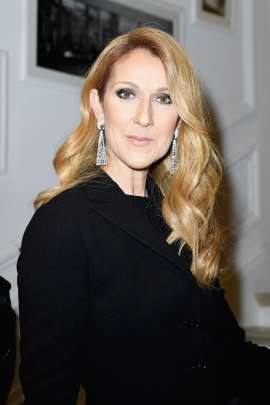 Céline Dion Says Late Husband Is The Only Man She's Ever Kissed