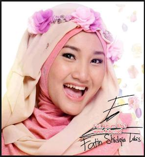 Lagu Fatin Shidqia Full Album Mp3