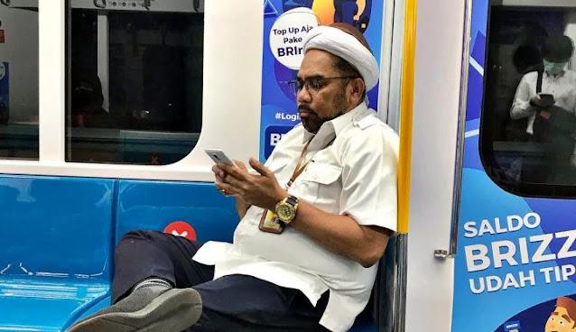 Soal Komentar Otak Sungsang, LBH PP Muhammadiyah Minta Ngabalin Diberhentikan