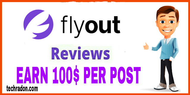 FLYOUT REVIEW:
