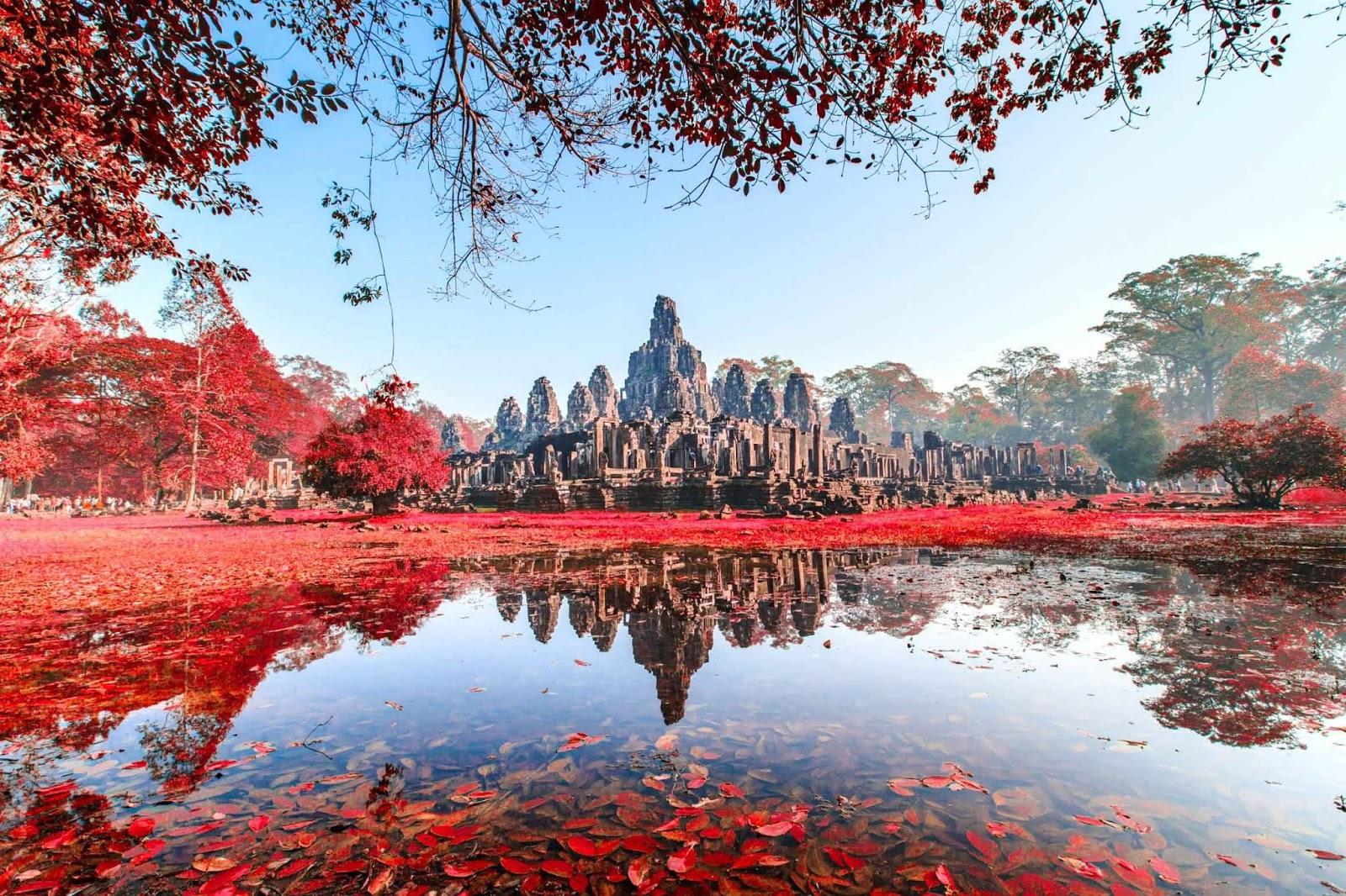 Kamboçya Kripto Para