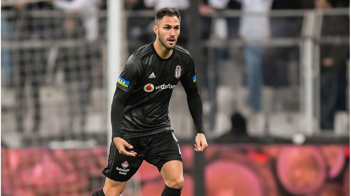Galatasaray, Victor Ruiz ile görüştü!