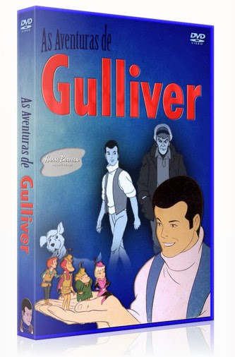 DE AS DUBLADO FILME RMVB BAIXAR GULLIVER AVENTURAS