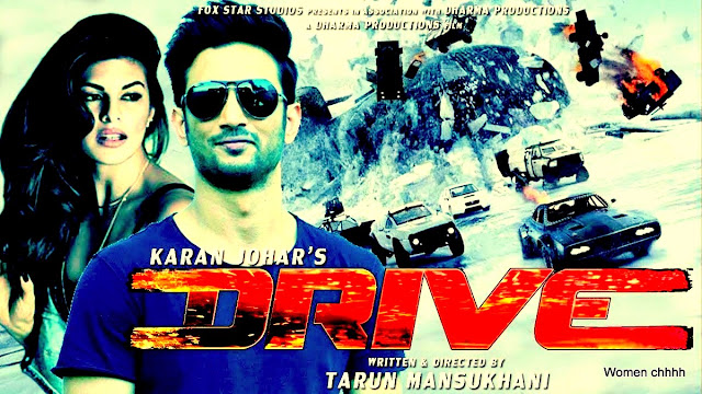Drive Movie Download in HD 720p
