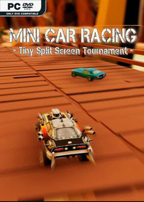 Mini Car Racing - Tiny Split Screen Tournament (PC) Torrent
