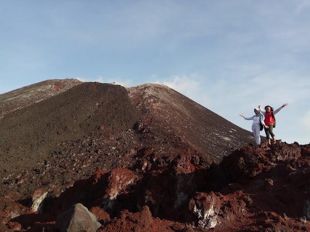 Destinasi Trip Pulau di Lampung Anak Gunung Krakatau