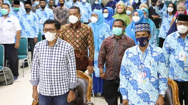 Gubernur Aceh : IGI harus bersinergi untuk mewujudkan Program Unggulan Aceh Carong