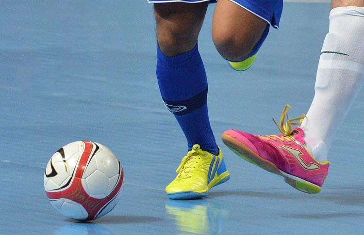 Rodada define últimos classificados para as semi da Copa Sergipe Onza de  Futsal 2ab0c015ea68f
