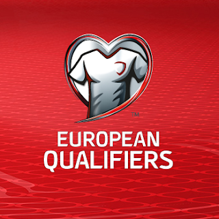 PES 2017 Scoreboard European Qualifiers Euro 2020 by JAS