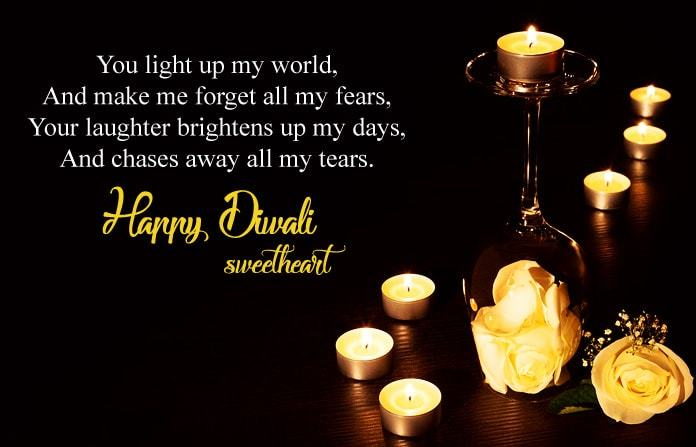 Diwali Wishes Image and Happy New Year 2021