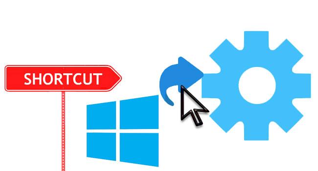 How To One Click Taskbar Settings Shortcut in Windows 10-www.ceofix.net